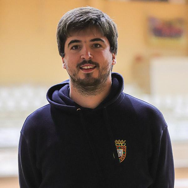 BERNARDO NESTOR